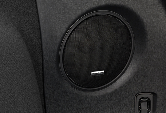 Harman/Kardon Audio System