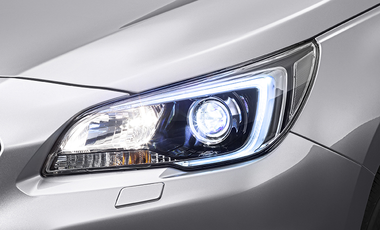 Automatic Headlamps